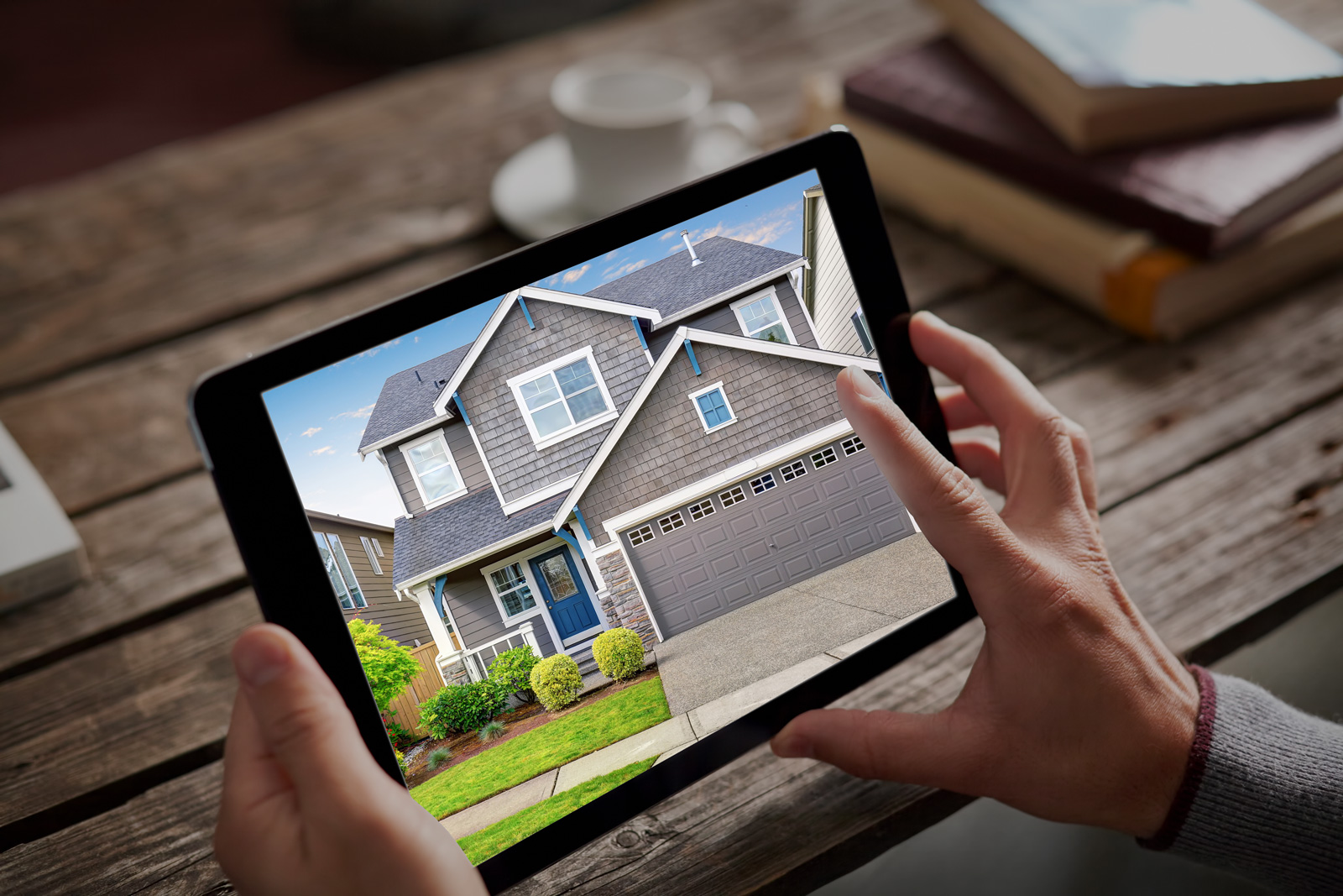 Digital HomeGauge Home Inspection Report
